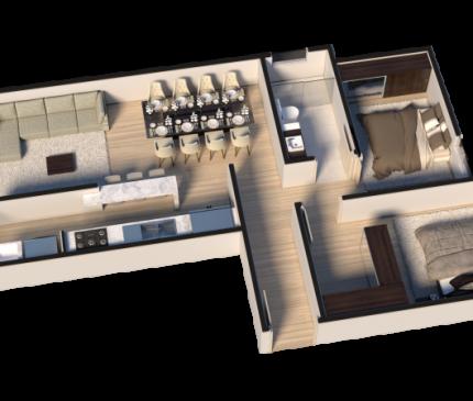 Apartamentos Tipo 06