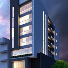 Edifício Pré Lançamento