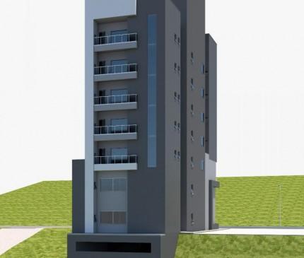 Edifício Jaskiu
