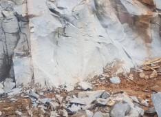Escavação/terreno