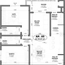 Apartamento Tipo 05
