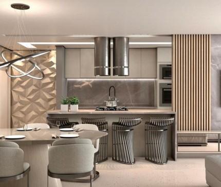 Apartamento Tipo 02