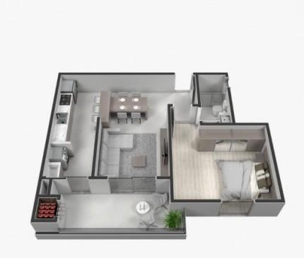 Apartamento Tipo 09